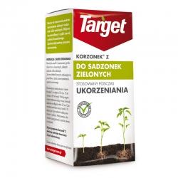 """""""Korzonek Z"""" na zakorenenie zelených okrasných rastlín, napr. Muškátov a iných domácich rastlín -"""