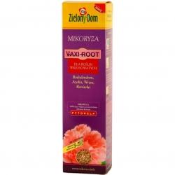 Mükoriisavaktsiin - rododendron - asalea - kanarbik - mustikas - nõmmed -