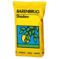 """Shadow Gazon"" turfgrass - lawn seed mix for shady sites - 5 kg"