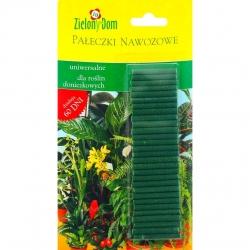 Allzweckdüngerstifte für Topfpflanzen - 50 Stück -