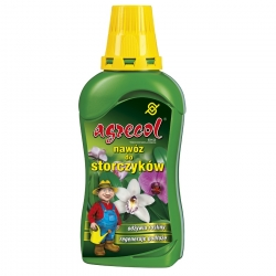 Orhideju mēslojums - Agrecol® - 350 ml -