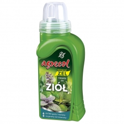 Bylinkové hnojivo - Agrecol® - 250 ml -