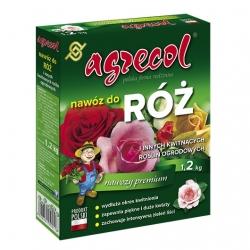 Nawóz do róż - Agrecol - 1,2 kg
