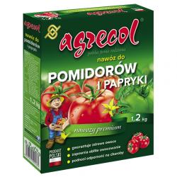 Tomati- ja paprikaväetis - Agrecol® - 1,2 kg -