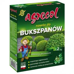 Krabicové hnojivo - Agrecol® - 1,2 kg -