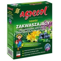 Concime acidificante per terreno conifere, mirtilli e rododendri - Agrecol® - 1.2 kg -