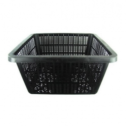 Basket (planter) for aquatic plants - 25x25x15 cm