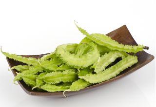 Asparagus Pea seeds - Tetragonolobus purpureus - 23 seeds