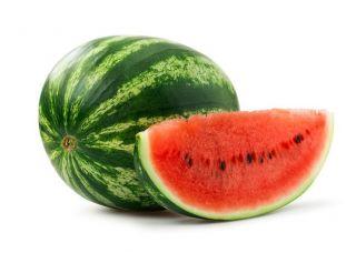 "Watermelon ""Crimson Sweet"" - 12 seeds"