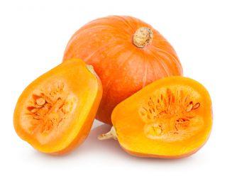 "Large squash, Pumpkin ""Big Max"" - 12 seeds"