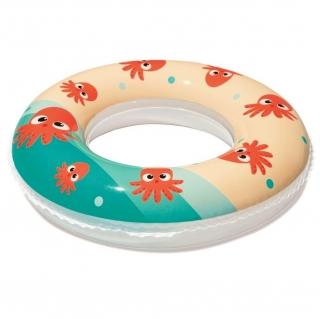 Úszógyűrű, úszómedence - Polip - 61 cm -