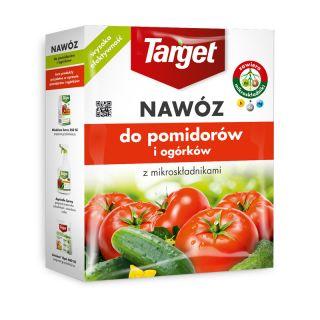 Tomato and cucumber fertilizer - Target® - 1 kg