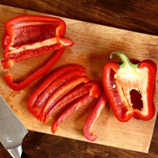 """Sweet """"Robertina"""" pepper - 48 seeds"""