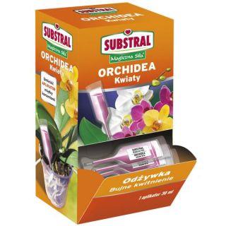 Hnojivo pre orchidey vo forme praktického aplikátora - Substral® -