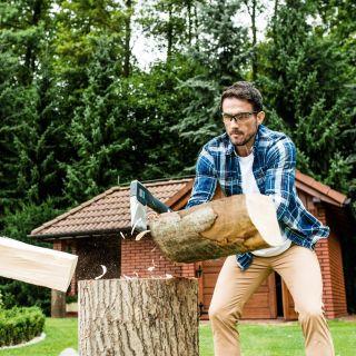 The ERGO splitting axe - 2.5 kg/74 cm - CELLFAST
