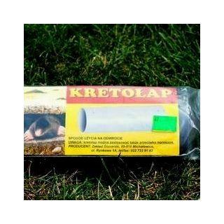 Mole-catcher - mole trap