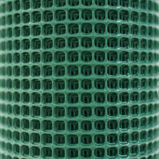 Védőkerítés háló - szembőség átmérője 7 mm - 0,6 x 5 m