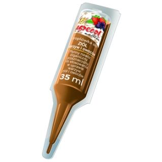 EKO Vegetable, herb and fruit drip - organic fertilizer in a handy applicator - Agrecol® - 35 ml
