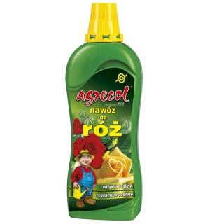 Koncentrované tekuté ružové hnojivo - Agrecol® - 750 ml -