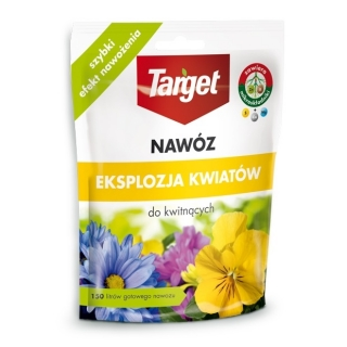 """Ziedošu augu mēslojums - """"Flower Burst"""" - Target® - 150 g -"""