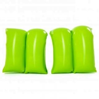 Plaváky - zelené - 20 x 20 -