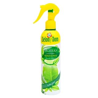 Univerzálna hnojivá hmla pre domáce a balkónové rastliny - 300 ml -