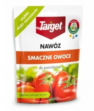 Tomato fertilizer with micronutrients - Delicious Fruits - Target® - 150 g