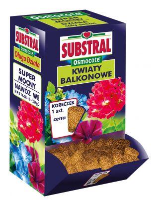 Удобрение для балконных цветов - удобные колосья - Substral® - 3 x 7,5 г -